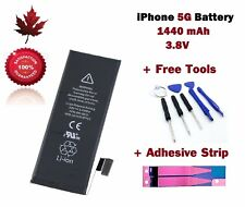 iPhone 5 5G Replacement Battery With Repair Tools & Adhesive Strip