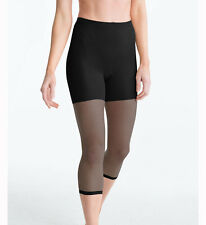 SPANX Power  capri 911 black SIZE B C and E nude  NEW in package