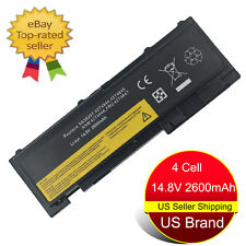 Laptop Battery for Lenovo ThinkPad T420s T420Si 42T4847 42T4846 42T4845 42T4844