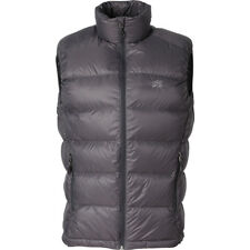"""Goose Down Ultra Light Vest """"Viestrus"""" Warm & Very Lightweight, Compactly Packed"""