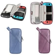 BUBM Travel Storage PU Carrying Hard Case Compact Bag Cover for Nintendo