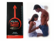 Why Not 12  Cream For Man  Increase Size Enhancement fast Growth