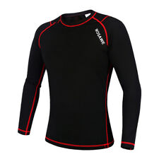 Cycling Long Sleeve Jersey Underwear Clothing Bicycle Jersey Long Sleeve
