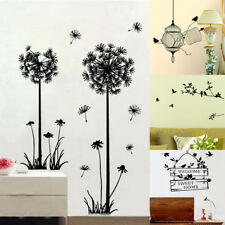 Removable Wall Stickers Decal Transfer Interior Home Art Vinyl Decor Quote AU