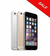 Apple iPhone 6 16GB 64GB 128GB Gray Gold Silver T-Mobile MetroPcs Smartphone