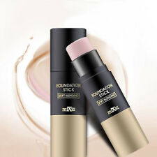 Face Makeup Highlighter Foundation Powder Stick With Brush Concealer Creamy