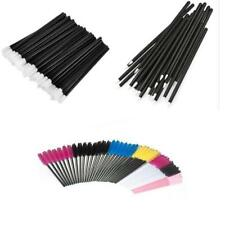 150PCS Disposable Applicator Wand Set Mascara Eyelash Liner Eye Lip Brushes