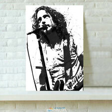 HD Printed Chris Cornell Oil Painting Home Wall Decor Art On Canvas 16x24inch