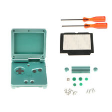Full Housing Case Kit For Nintendo GBA SP Gameboy Advance SP Console