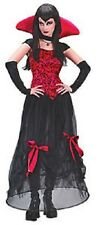 Goth Bloodstone Vampire Womens Costume Sexy Halloween Fancy Dress Funworld