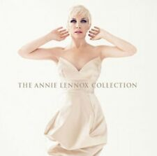 Annie Lennox - Annie Lennox Collection 886973692622 (CD Used Like New)