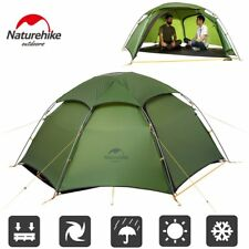 Naturehike Ultralight Tent 1-2 Persons Outdoor Camping Hiking Waterproof Tent YK
