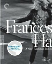 Frances Ha [Criterion Collection] [2 Discs] [Blu-ray/DVD (Blu-ray Used Like New)