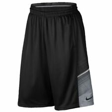 Nike Elite World Tour Dri-Fit Basketball Shorts Black Men's Medium 2XL 3XL BNWT