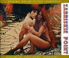 Various Artists - Zabriskie Point (CD Used Like New)