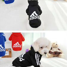 NEW!Pet Coat Dog Jacket Winter Clothes Puppy Cats Sweater Coat Clothing Apparel