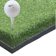 Golf Practice Mat Premium Commercial Hitting Chipping Driving Range Free Gifts