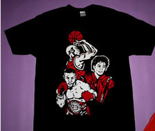 New 11 Red Perform Like Mike shirt jordan win like 96  xi Cajmear air M L XL 2XL