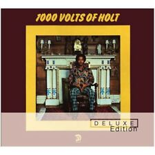 John Holt - 1000 Volts Of Holt: Deluxe Edition (CD Used Like New)