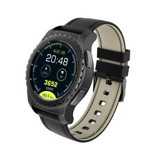KW28 Bluetooth Smart Wrist Watch SIM GSM Phone Watches For Android iOS Samsung