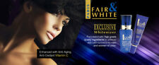 Fair And White Exclusive Whitenizer | Uk Stock | Select From List |