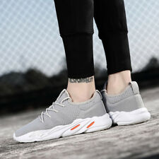 Young Men's Mesh cloth Ankle boots Casual New Breathable Athletic Shoes r119