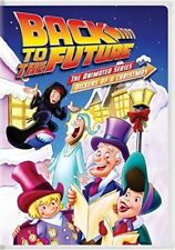 Back To The Future: Animated Series - Dickens Of A 025192376 (DVD Used Like New)