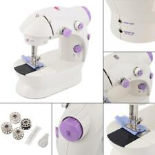 Mini Electric Automatic Sewing Machine Multi-function Dual Speed Double Thread