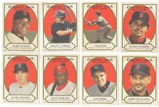 2005 Topps Cracker Jack MINI RED Parallel Single Cards #215-239 Rookie RC 05