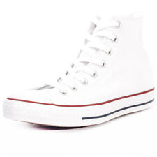 Converse Chuck Taylor All Star Unisex Trainers White New Shoes