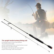 Sea Fishing Rod Grips Pole Fishing Rod Resin Fibre Lure Rod Travel Rod UK