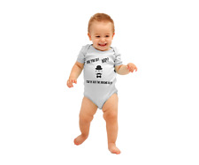 """Unique Urban Baby clothes """"Did you say NAP?"""" American Apparel Infant Long Sleeve"""