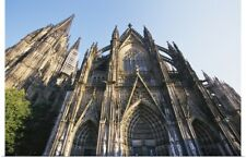 Poster Print Wall Art entitled Germany, Cologne (Koln), Cologne Cathedral