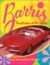 Barris Kustoms of the 1960s by David Fetherston and George Barris (2002, Paperba