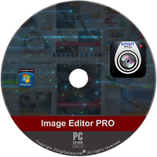 Complete Professional Photo Image Editing Software (Orig)