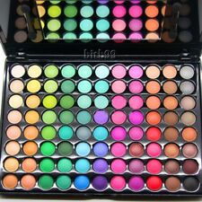 New Professional 88 Colors Warm Palette Eye Shadow Cosmetic Makeup Eyeshadow VT2