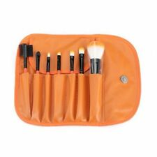 Beginner Makeup 9-color Cosmetic Brushes Sets Storage Case Beauty Tool Kits