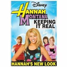 Hannah Montana: Keeping It Real 2009 by DISNEY EXLIBRARY