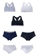NEW Calvin Klein Womens Bikini Brief Panties Underwear,Boyshorts Bralette S,M,L