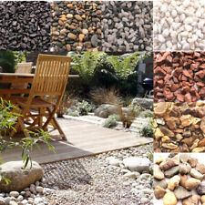 Decorative Stone & Aggregates for Garden & DIY, Slate, Gravel, Chippings & Sand