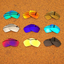 Polarized Lenses Replacement for Pit Bull Sunglasses - Many Varieties