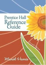 Prentice Hall Reference Guide by Muriel Harris (2007, Paperback)