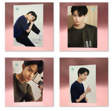 WANNA ONE x Ce& BAE JINYOUNG Official POSTCARD BEAT Promotional 진영 Post Card