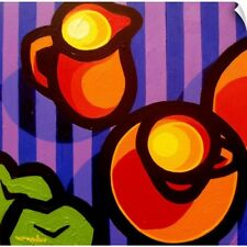 Wall Decal entitled Tea And Apples