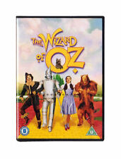 The Wizard of Oz DVD (2006) Judy Garland -free post