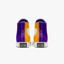 Lebron James Los Angeles Lakers- 23 - Converse Shoe - Limited Edition