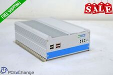 Nexcom NISE3500 Fanless Industrial PC Computer Intel Core i5 2.40GHz 4GB No HD