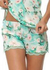 LISE CHARMEL model PRETTY NYMPHEA shorts color jade