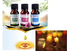 10ML 12 Scents Choose Pure Soluble Essential Oils For Diffuser,Skin,Aromatherapy