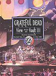 Grateful Dead - View from the Vault III (DVD, 2002)